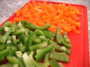 Дачний салат - 3
