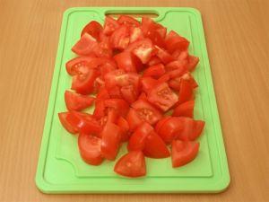 Грецький салат - 1