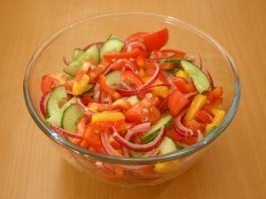 Грецький салат - 7