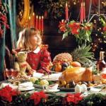 Новорічні страви 2011