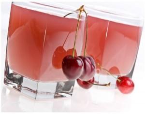 Рецепт вишнево-яблучного компоту
