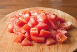 Салат з індичкою - 2