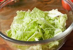 Салат з індичкою - 4