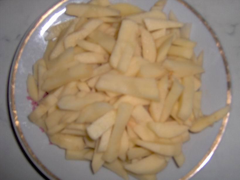 Гороховий суп - 4