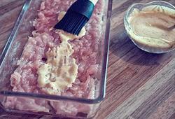 Індичка під соусом з броколі - 2