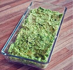 Індичка під соусом з броколі - 3
