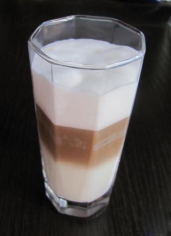 Кава-латте - 3