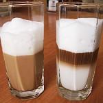 Кава-латте