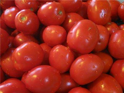 Мариновані помідори - 1