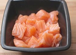 Паста під вершково-рибним соусом - 1