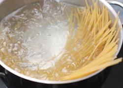 Паста під вершково-рибним соусом - 2