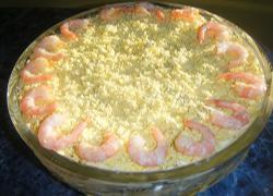 Рибний салат - приготування