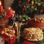 Новорічні страви 2012