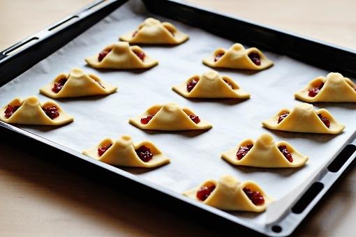 Печиво Метелики 7