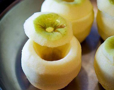 Запечені яблука 2