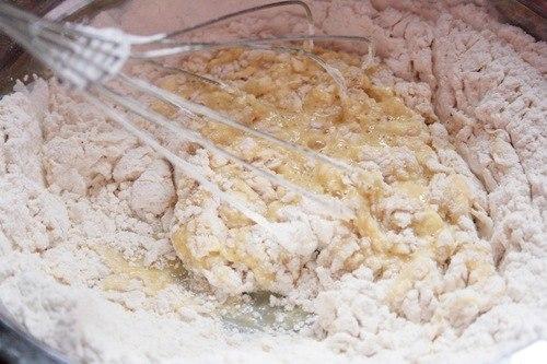 Полуничний торт з млинців 3