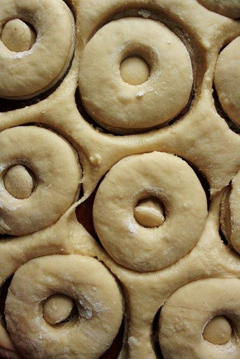 Пончики з кокосом 3