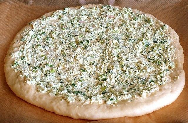 Сільська піца 4
