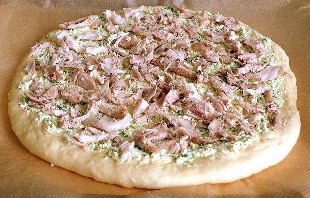 Сільська піца 5