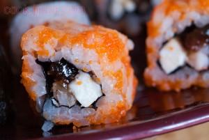 Рецепт суші вдома (фото 17)