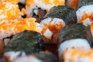 Рецепт суші вдома (фото 1)