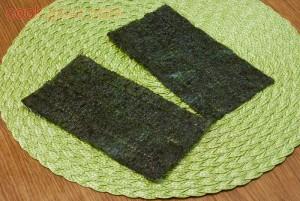 Рецепт суші вдома (фото 6)