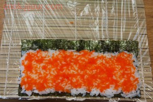 Рецепт суші вдома (фото 9)