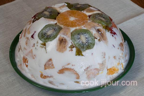 Желейний торт - фото 10