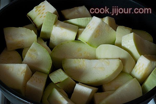 Овочі по-тайскі - фото 4