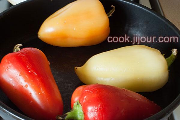 Овочі по-тайскі - фото 5