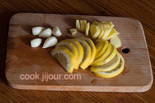 Овочі по-тайскі - фото 7