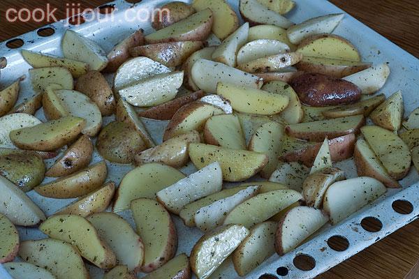 Картопля в духовці - фото 4