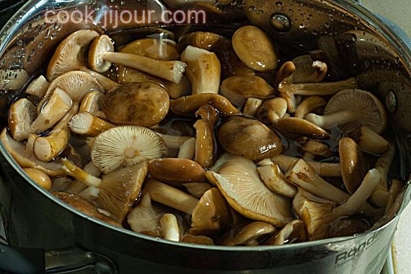 Як варити опеньки - фото 4