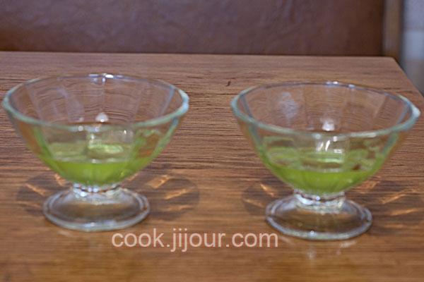 Десерт з желе - фото 2
