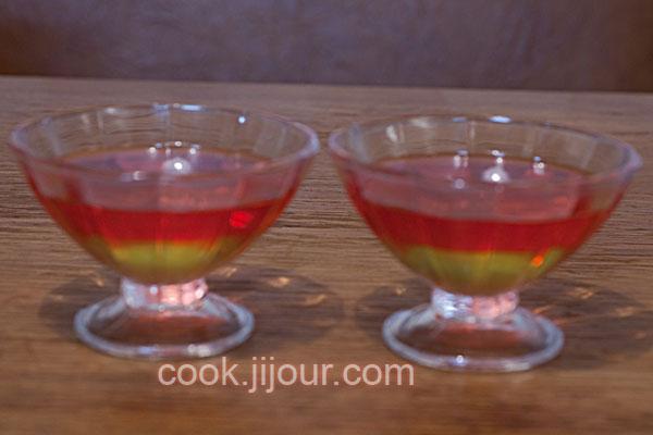 Десерт з желе - фото 3