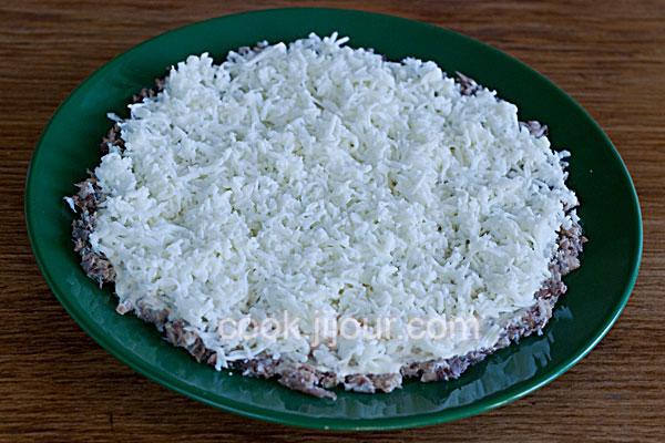 Рецепт салату Мімоза - фото 3