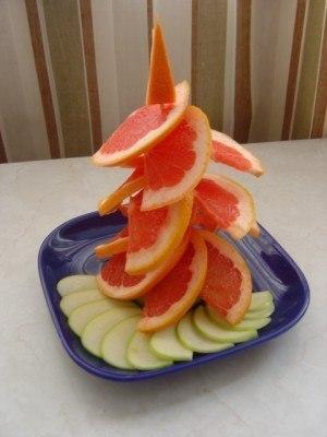 Новорічні закуски «Ялинки» - фото 3