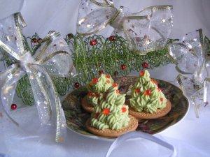 Новорічні закуски «Ялинки» - фото 14