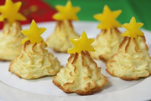 Новорічні закуски «Ялинки» - фото 15