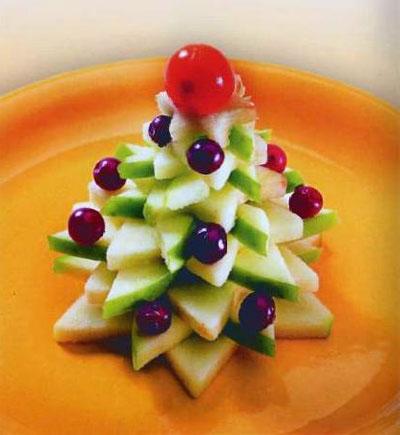 Новорічні закуски «Ялинки» - фото 17