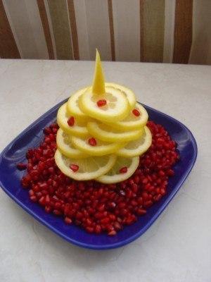 Новорічні закуски «Ялинки» - фото 2