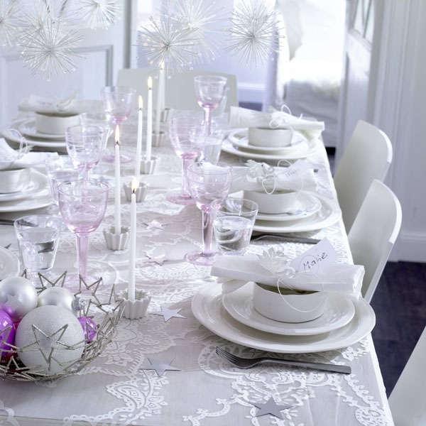 Новорічний стіл 2013 - фото 5