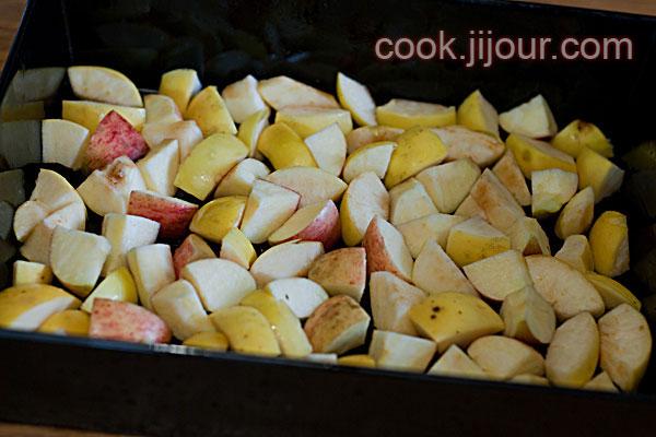 Яблучний пиріг - фото 3