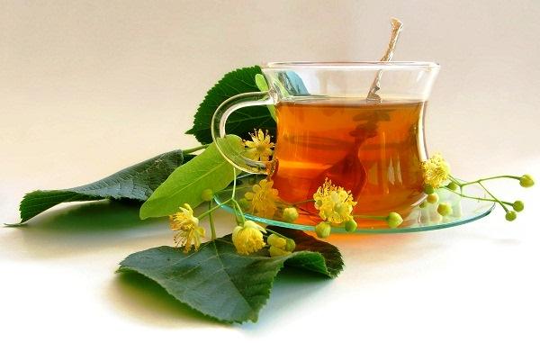Як правильно заварити трав'яний чай