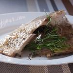 Запечена риба