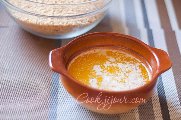Рецепт полуничного чізкейку - фото 3