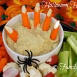 Рецепти на Хелловін - фото 9