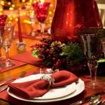 Новорічні страви 2014