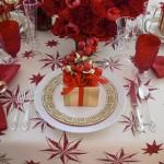 Сервірування новорічного столу - фото 13