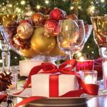 Сервірування новорічного столу - фото 14